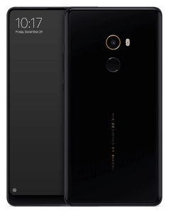 transparent skin Xiaomi Mi Mix 2