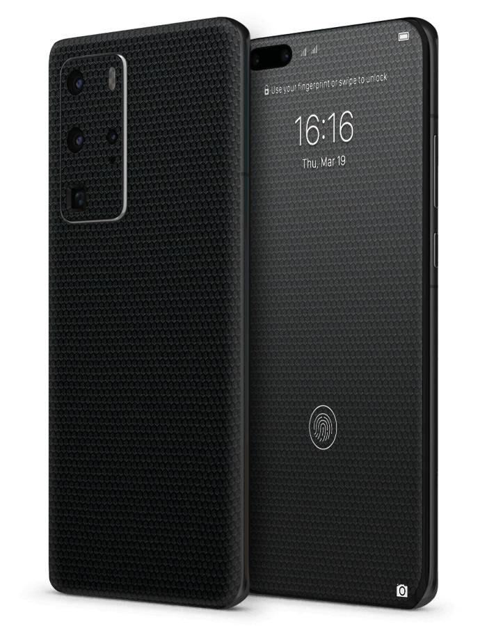 Huawei structural Skin Matrix