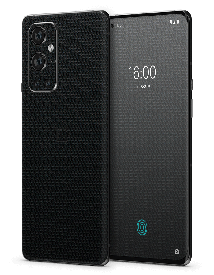 OnePlus structural skin Matrix