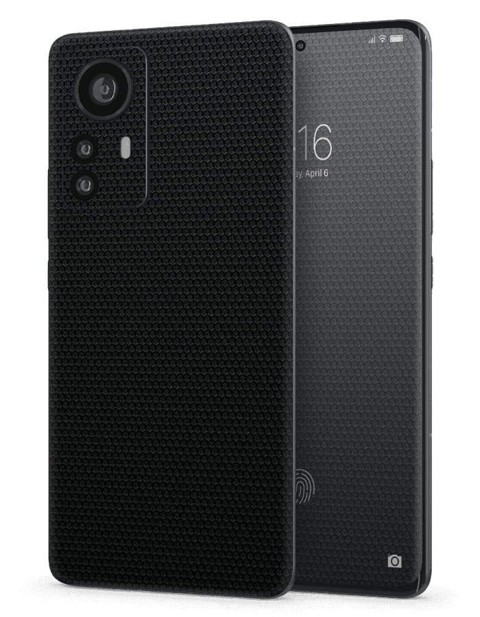 Xiaomi structural skin Matrix