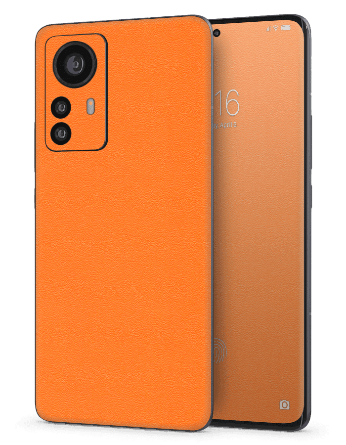 Architectonical Xiaomi Skin Rugged Orange